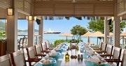 Seafood Beach Restaurant