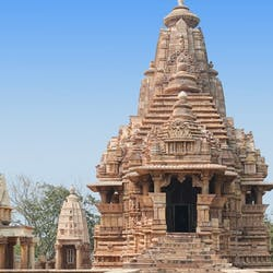 luxury holidays to Khajuraho