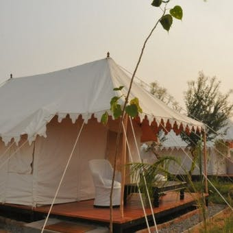 Khem Villas Luxury Jungle Camp