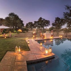 Kings Camp Private Game Reserve, South Africa