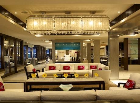 Koa Kea Hotel & Resort Lobby