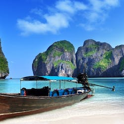 Luxury Koh Phi Phi Holidays