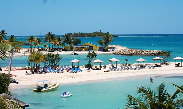 Guadeloupe Hotels