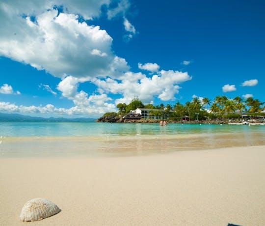 Guadeloupe Beach: Guadeloupe Holidays Caribbean