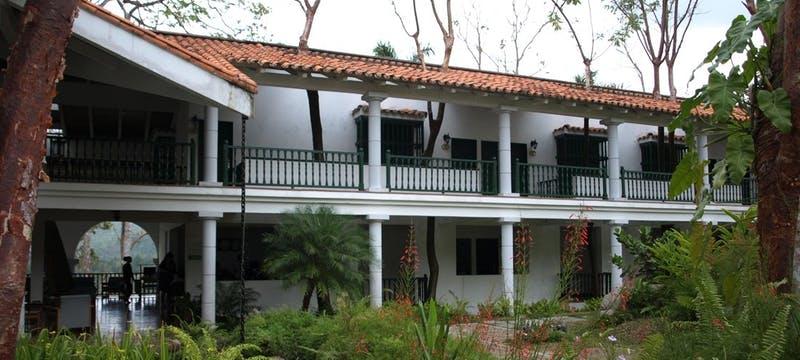 La Moka Hotel