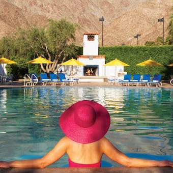 Main Pool - La Quinta Resort & Club
