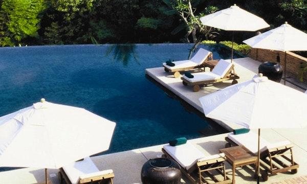 Laos Hotels