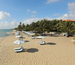 La Veranda Beach at La Veranda Resort Phu Quoc