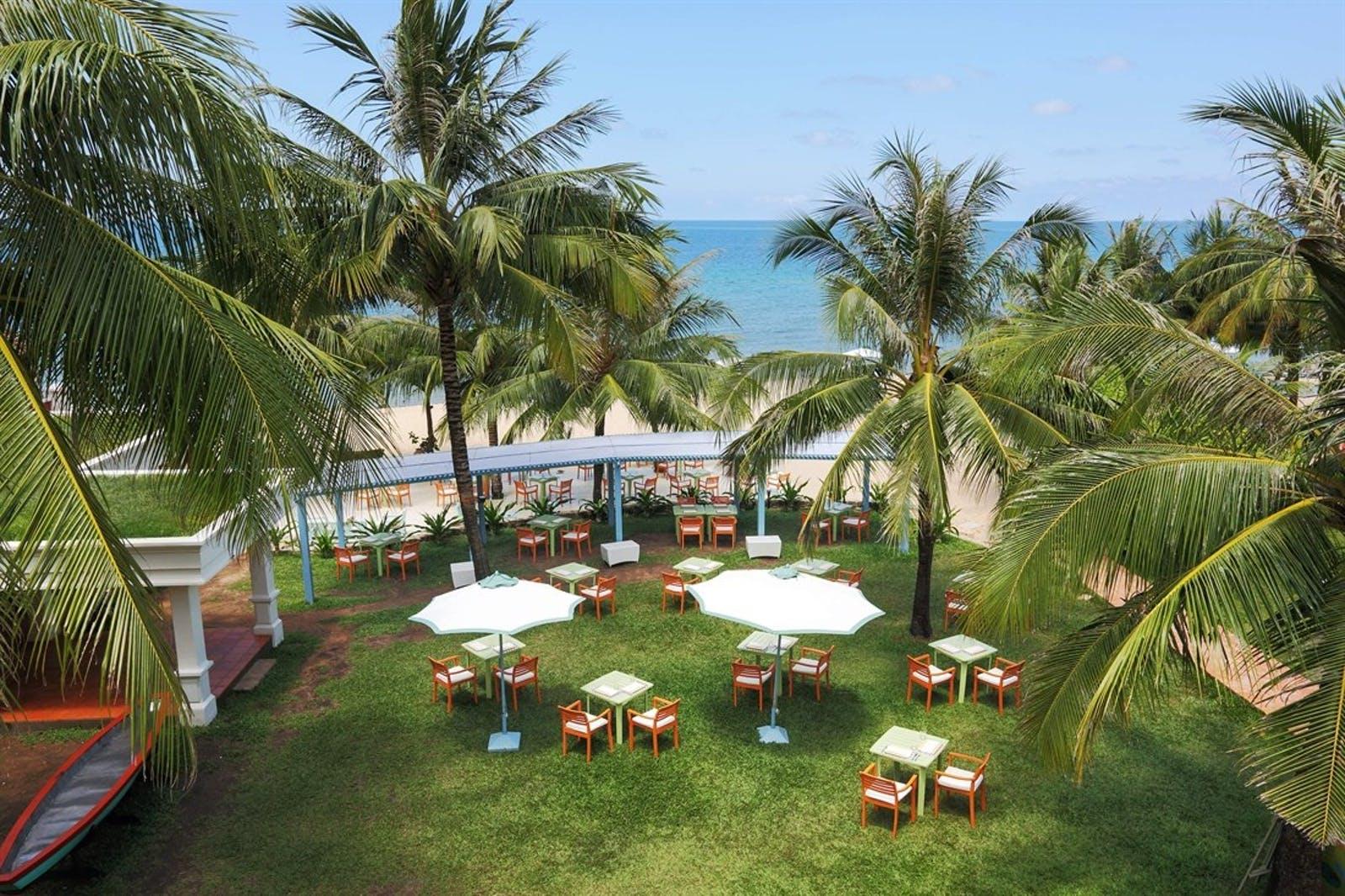 La Veranda Resort Phu Quoc   Luxury Hotels in Vietnam