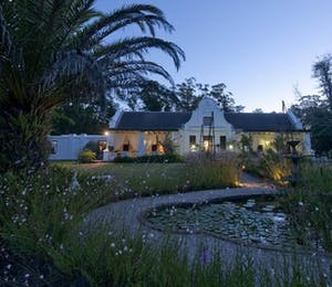 Lairds Lodge Country Estate (Plettenberg Bay)