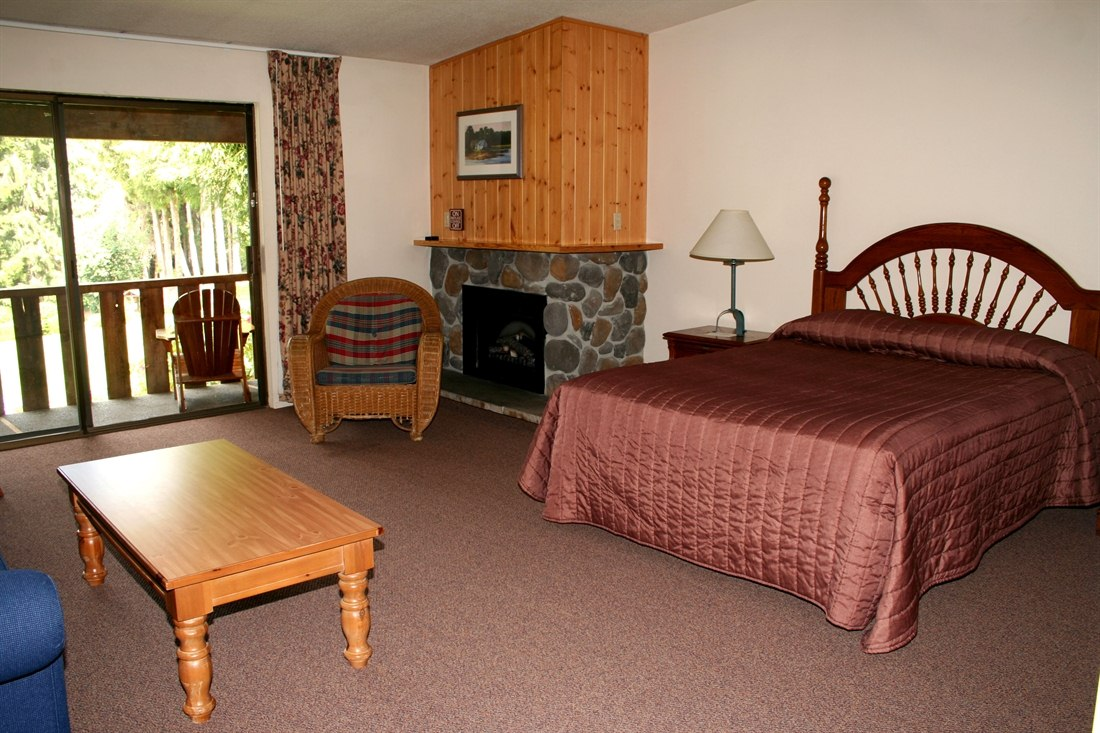 Lake Quinault Lodge (Olympic National Park) 4