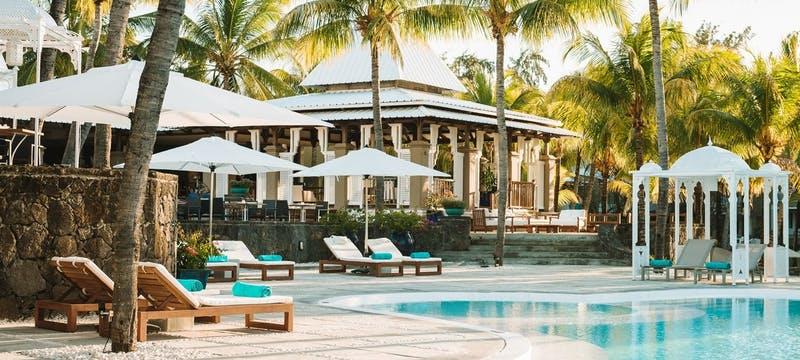 Cape Town, Malaria Free Luxury Tented Safari Plus Mauritius