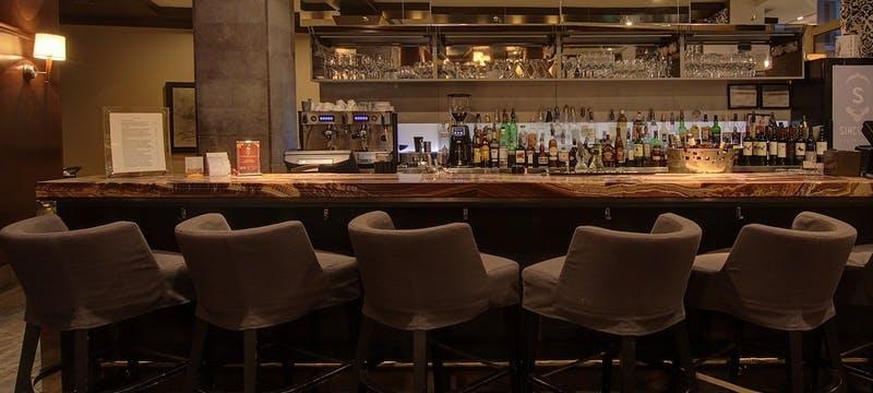 Sinclair Bar