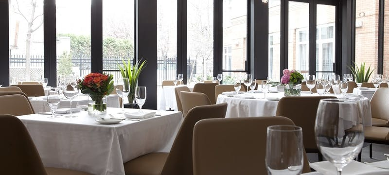 Sinclair Restaurant