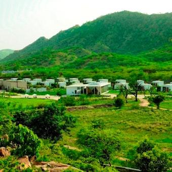 lebua Lodge at Amer