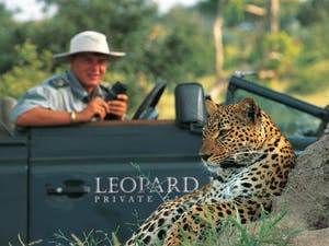 Leopard Hills Private Game Reserve, South Africa