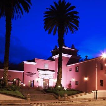 Libertador Arequipa