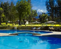 swimming pool, Libertador Arequipa