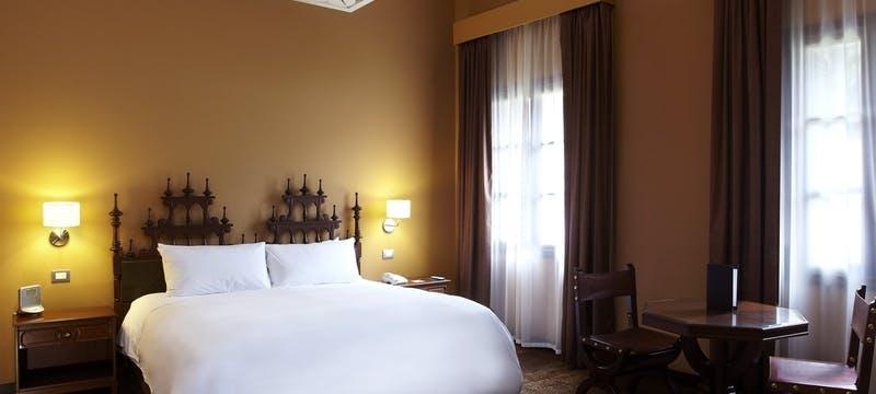 Superior Room at Libertador Arequipa