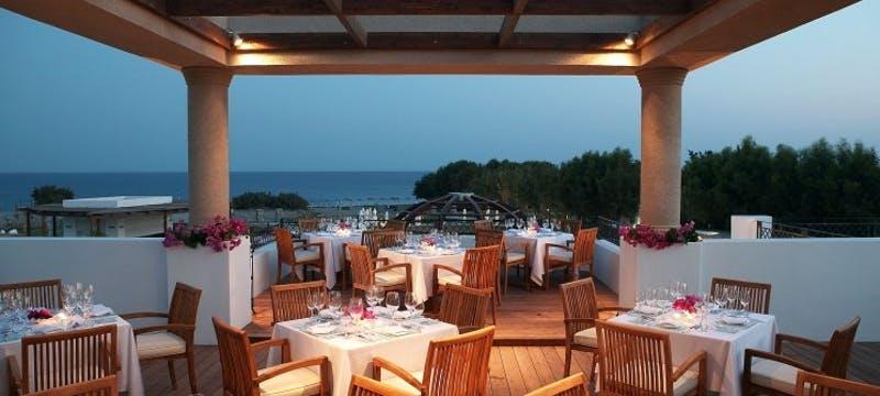 Astroscopus Fish Restaurant