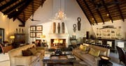 Lion Sands River Lodge, South Africa