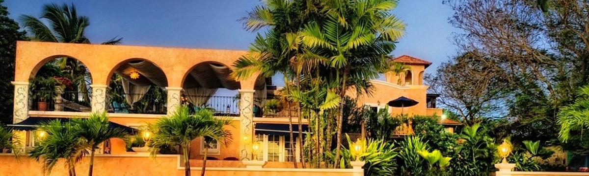 Dominica Multi Centre