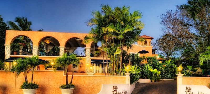 Charming Hotels Of The Caribbean - Dominica + Barbados