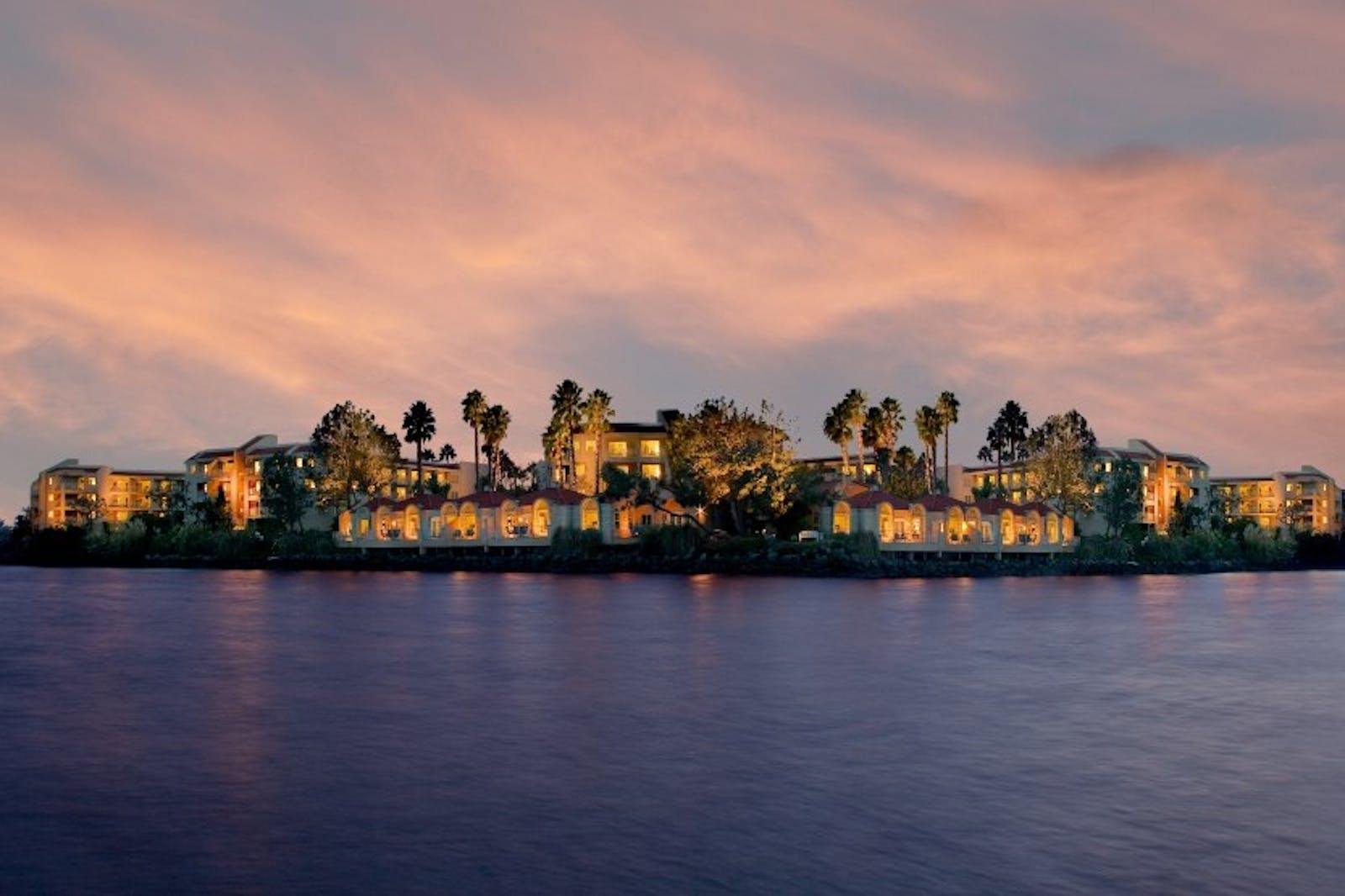 Loews Coronado Bay Resort, San Diego