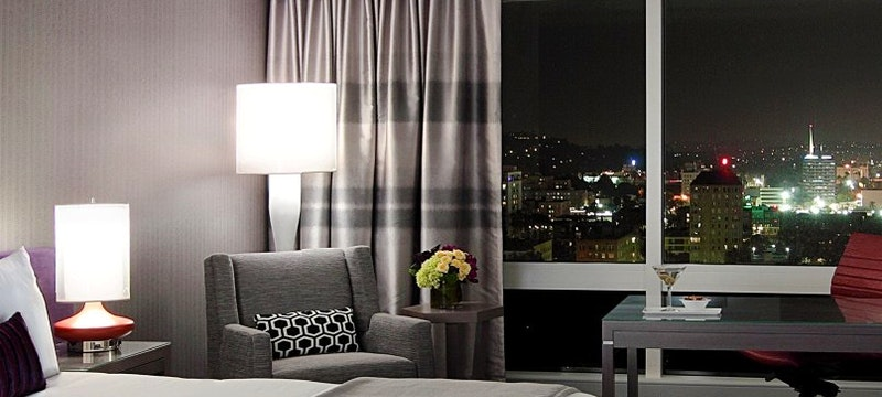King City View Room