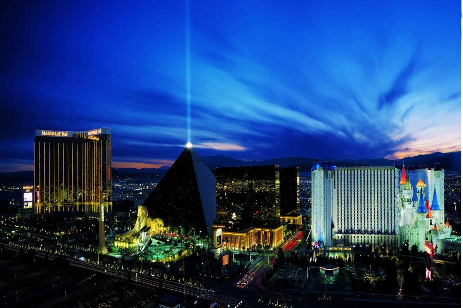 Luxor Resort & Casino