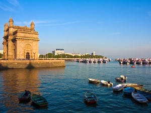 India Tour with Oberoi