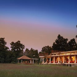 Mahua Kothi, A Taj Safari Lodge