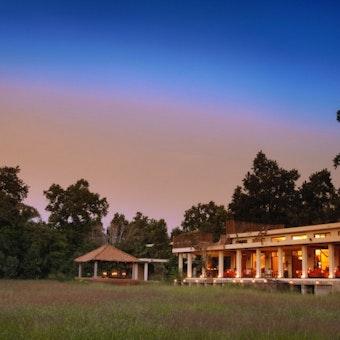 Mahua Kothi, A Taj Safari Lodge