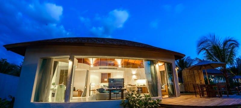 Mai Pool Villa Sea View