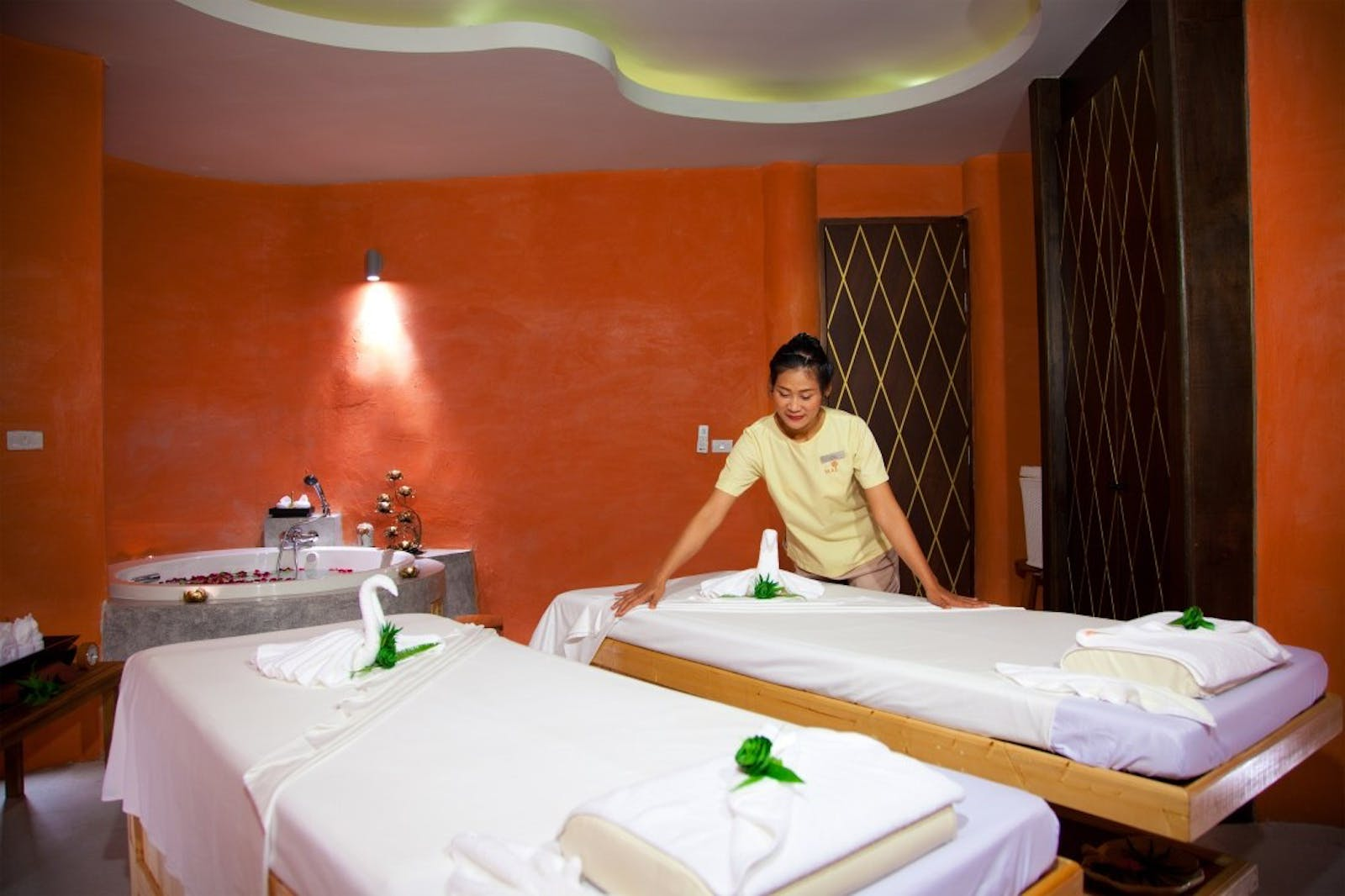 Spa at Mai Khao Lak Beach Resort & Spa