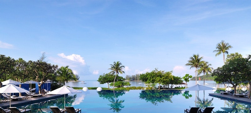 Malaysia Multi Centre Holidays