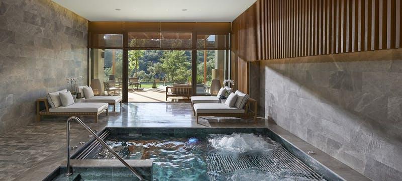Spa Vitality Pool