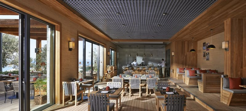 Assagio Restaurant