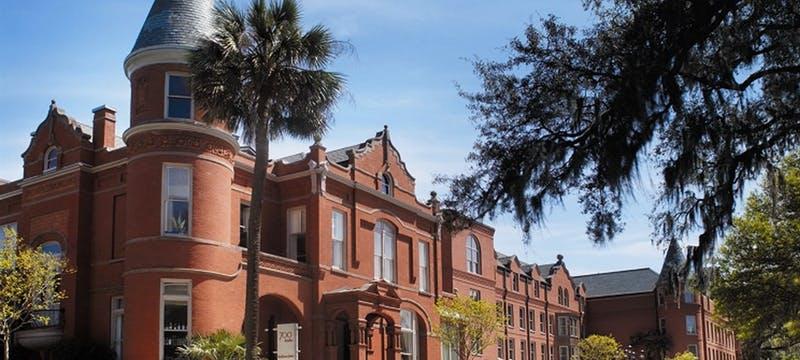 Mansion on Forsyth Park, Autograph Collection (Savannah)