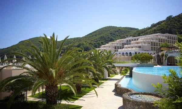 Greece Hotels