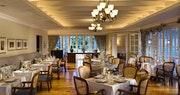 Chateau Mon Desir Restaurant