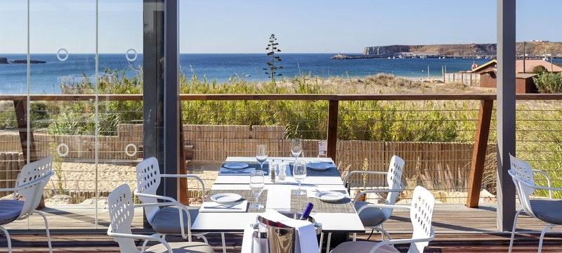 Martinhal As Dunas Restaurant