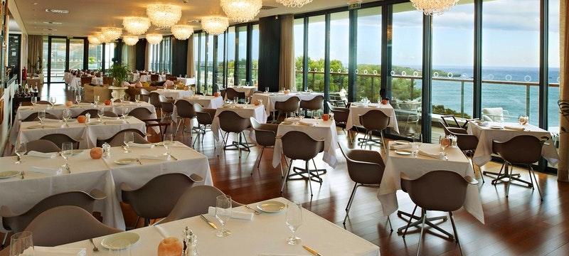 Martinhal O Terraco Restaurant