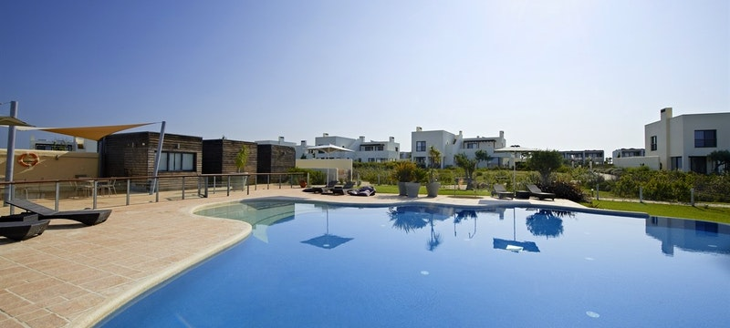 Martinhal Oasis Pool