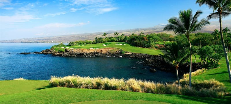 Mauna Kea Beach Hotel Golf Course