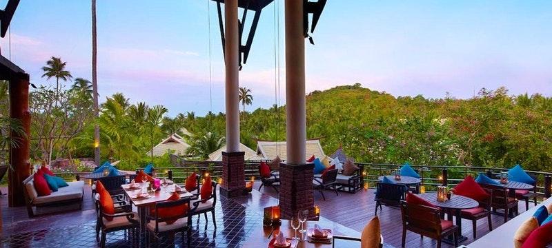 Kan Sak Thong Restaurant