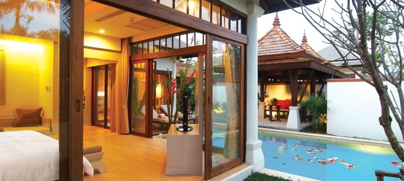 Pool Villa Suite