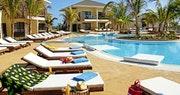Swimming Pool Bungalow