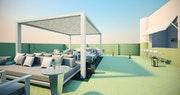 Rooftop Spa Terrace