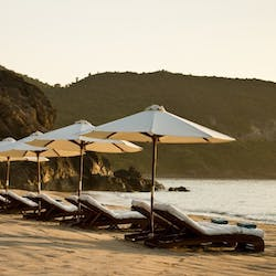 Beachfront at Mia Resort Nha Trang